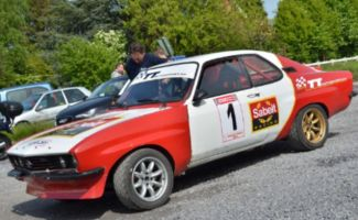 Rally Salamandre